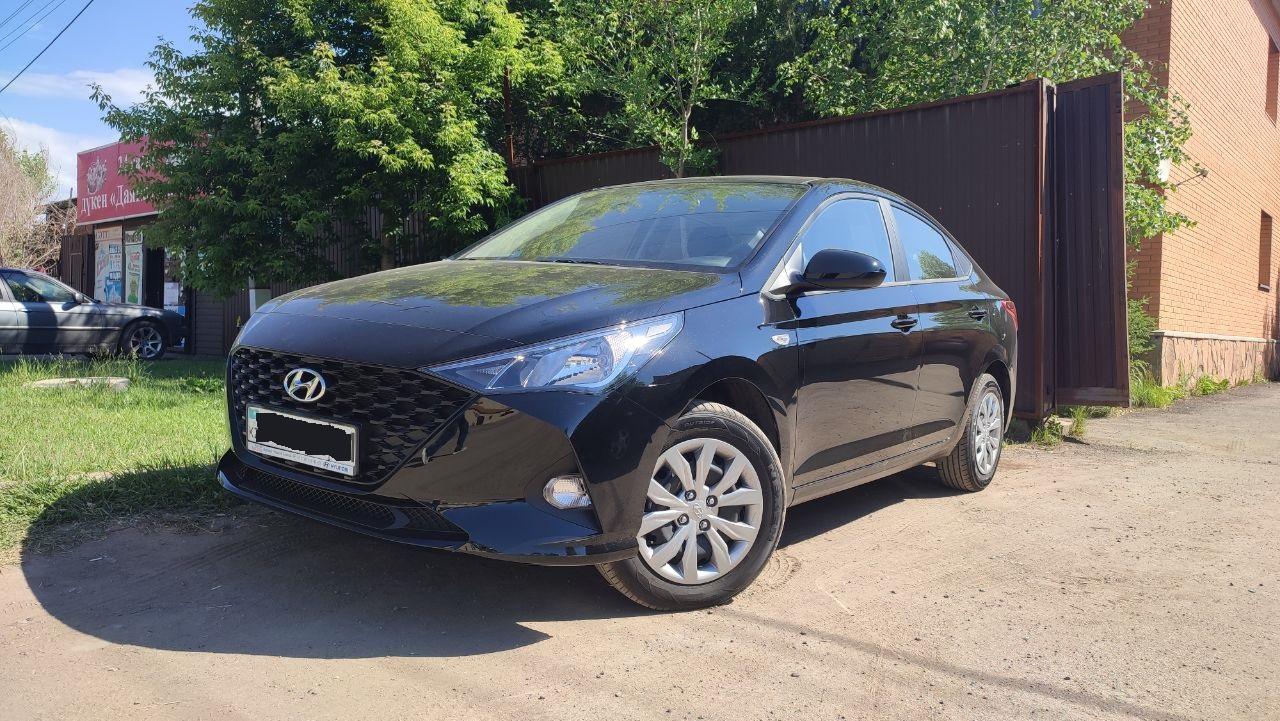 Hyundai ACCENT NEW 739